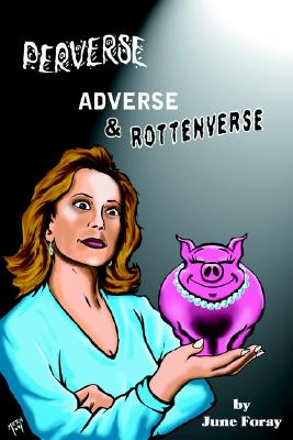 Image for Perverse, Adverse and Rottenverse