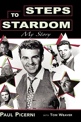 Image for Steps to Stardom:  My Story