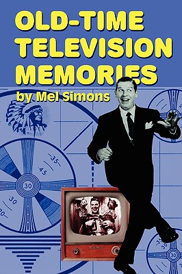 Image for OLD-TIME TELEVISION MEMORIES