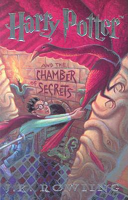 Harry Potter and the Chamber of Secrets (Book 2), Rowling, J. K.; GrandPré, Mary [Illustrator]