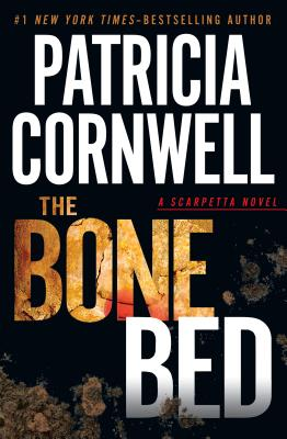 Image for The Bone Bed (large print)