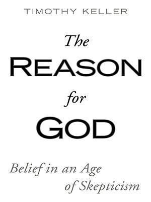 Image for The Reason For God  (Large Print)