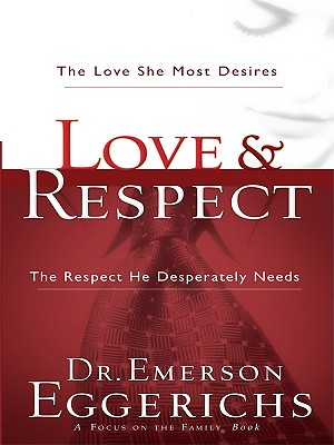 Image for Love & Respect