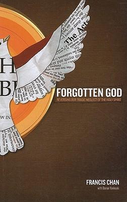 Image for Forgotten God: Reversing Our Tragic Neglect of the Holy Spirit (Christian Large Print Originals)