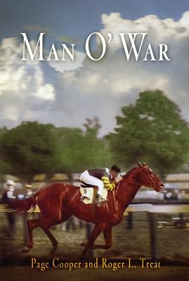 Image for Man O' War