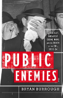 Image for Public Enemies