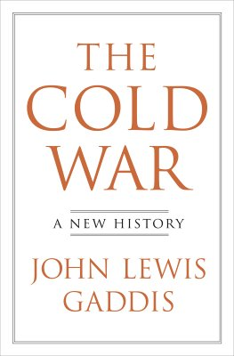 Image for Cold War: A New History