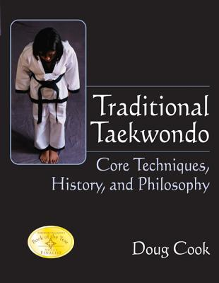Image for TRADITIONAL TAEKWONDO