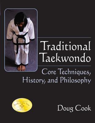 Image for TRADITIONAL TAEKWONDO