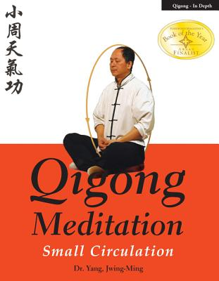 Image for Qigong Meditation: Small Circulation