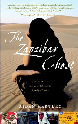 The Zanzibar Chest, Aidan Hartley
