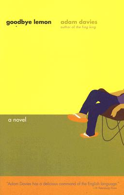 Image for Goodbye Lemon