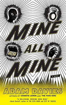 Image for Mine All Mine