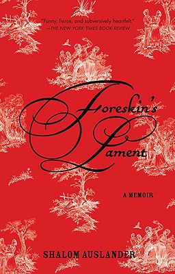 Image for Foreskin's Lament