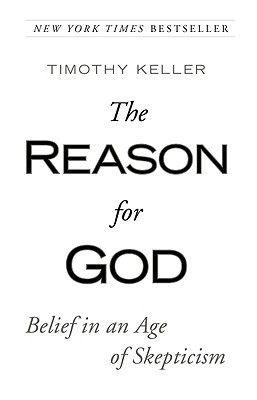 Image for The Reason for God: Belief in an Age of Skepticism