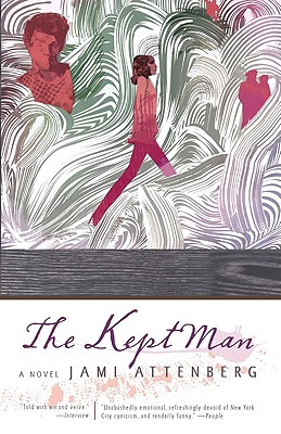 KEPT MAN, ATTENBERG, JAMI