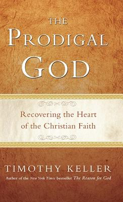 Image for The Prodigal God