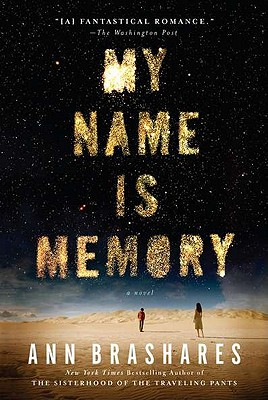Image for My Name is Memory