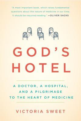 Image for Gods Hotel