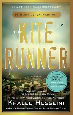 Image for The Kite Runner (10th Anniversary)