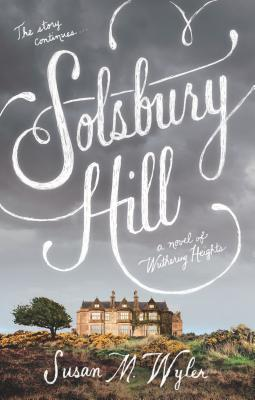 Image for Solsbury Hill
