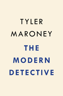 Image for MODERN DETECTIVE: HOW CORPORATE INTELLIGENCE IS RESHAPING THE WORLD