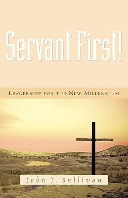 Servant First!