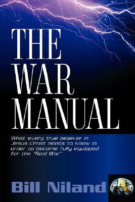 Image for The War Manual