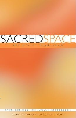 Image for SACRED SPACE : THE PRAYER BOOK 2006