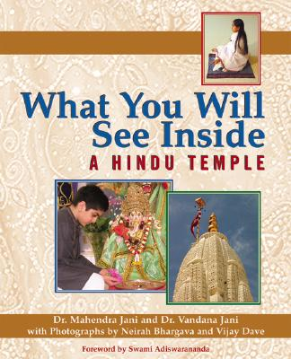 Image for What You Will See Inside a Hindu Temple