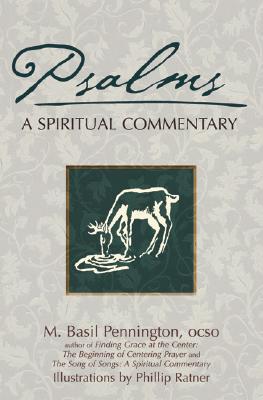 Psalms: A Spiritual Commentary (SkyLight Illuminations), M. Basil Pennington