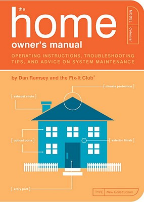 Image for HOME OWNER'S MANUAL : OPERATING INSTRUCT