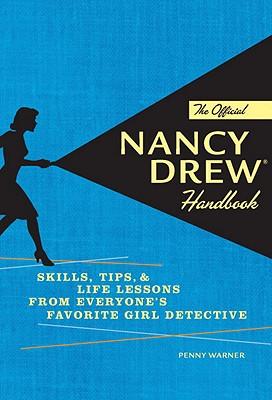 The Official Nancy Drew Handbook, Warner, Penny