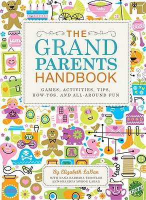 Image for The Grandparents Handbook