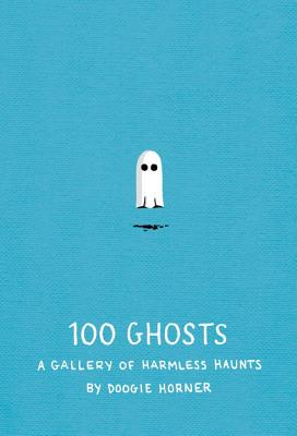 "100 Ghosts: A Gallery of Harmless Haunts, ""Horner, Doogie"""