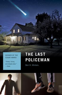 Image for The Last Policeman: A Novel