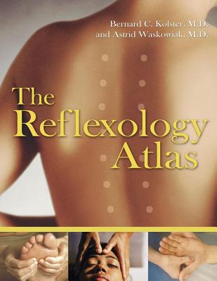 Image for The Reflexology Atlas