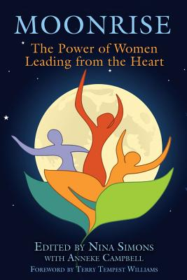 Image for Moonrise - The Power of Women Leading From the Heart