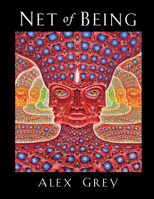 Net Of Being, Alex Grey