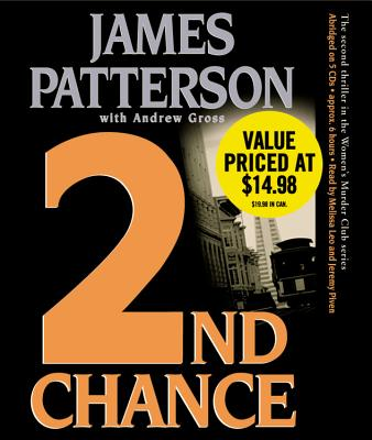 2nd Chance, Patterson, James & Andrew Gross