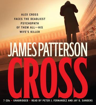 Cross (Alex Cross), James Patterson