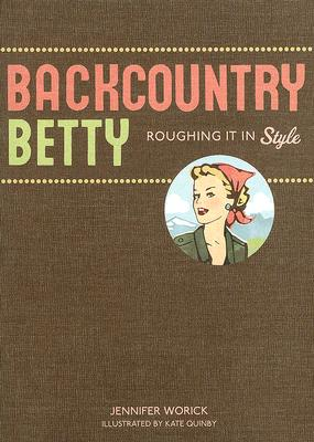 Image for Backcountry Betty