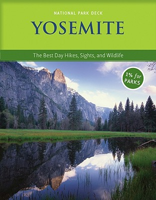 Image for Yosemite National Park Deck - The Best Day Hikes, Sights and Wildlife