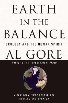 Image for EARTH IN THE BALANCE