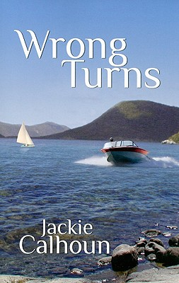 Image for WRONG TURNS