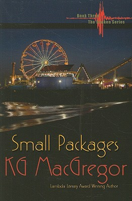 Small Packages (Shaken series), KG MacGregor
