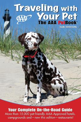 Image for TRAVELING WITH YOUR PET: THE AAA PETBOOK
