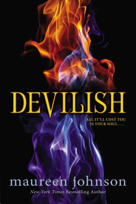 Image for Devilish