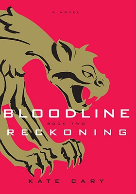Image for Bloodline Reckoning (book 2)