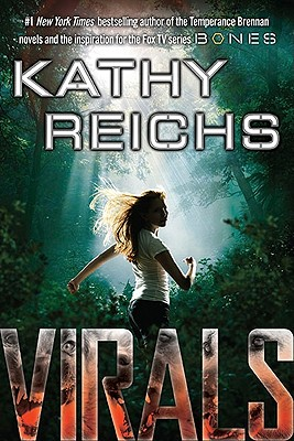 Virals, Reichs, Kathy